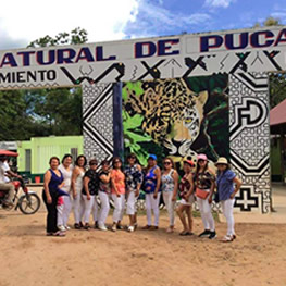 Tours Magia en Pucallpa - City Tours